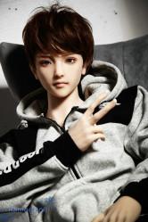 Qita Doll TPE製ドール 男性型モデル 160cm 清ちゃん 軽量化 送料無料