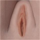 ロリ人形 MyLoliWaifu 童顔ラブドール 138cm Bカップ 玲奈Rena シリコン製頭部+TPEボディ