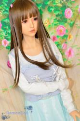 Sanhui Doll シリコン製ラブドール 156cm Dカップ #22ヘッド 送料無料