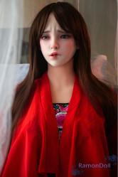 Qita Doll 85cm トルソー #89兎兎ちゃん TPE製ラブドール 新骨格採用 送料無料