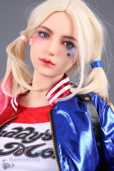 Qita Doll  コスプレ 160cm 美乳 #12 TPE製 ラブドール 新骨格採用 送料無料