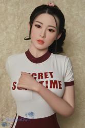 BB Doll 165cm Fカップ #32 Rebecca シリコン製 ラブドール 送料無料