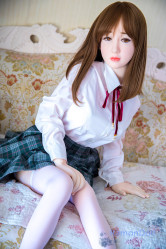 JYDOLL 清純な少女 148cm E-cup #8ヘッド TPE製ラブドール