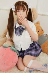 BB Doll ダッチワイフ シリコン製 ラブドール 145cm Eカップ #C26ヘッド Sakura 送料無料
