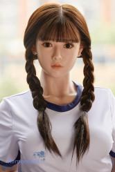 BB Doll シリコン製 ラブドール 155cm Dカップ #C26ヘッド Sakura 送料無料