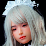 topsino doll 高級シリコン製ラブドール 158cm Dカップ T1ヘッド RRSメイク選択可
