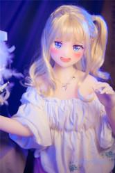 RealGirl アニメ系 TPE製 ラブドール 146cm #A4ヘッド