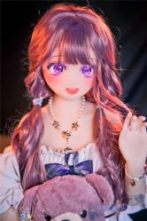 ラブドール RealGirl アニメ系 TPE製人形 146cm #A9ヘッド