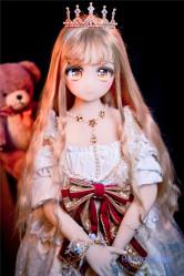 ラブドール RealGirl アニメ系 TPE製人形 146cm #A10ヘッド