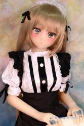 アニメドール Aotume TPE製人形 ラブドール 145cm Bカップ #44ヘッド 等身大フィギュア