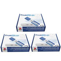 3-Pack (Crackhead Pack + Meth Pack + Fight Pack ) True Blue Mini USB Sticks Plug & Play for PlayStation Classic