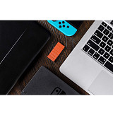 8Bitdo Wireless Bluetooth Adapter for Nintendo Switch /Windows /Mac /Raspberry Pi  (Work with PS3 /PS4 Controllers)