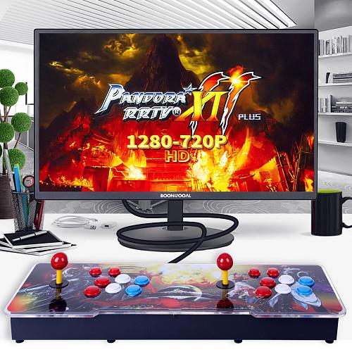 Pandora Box 11S 3003 Games Multi-player Arcade Game Console (Artwork: Dragon Ball) (Metal Body)