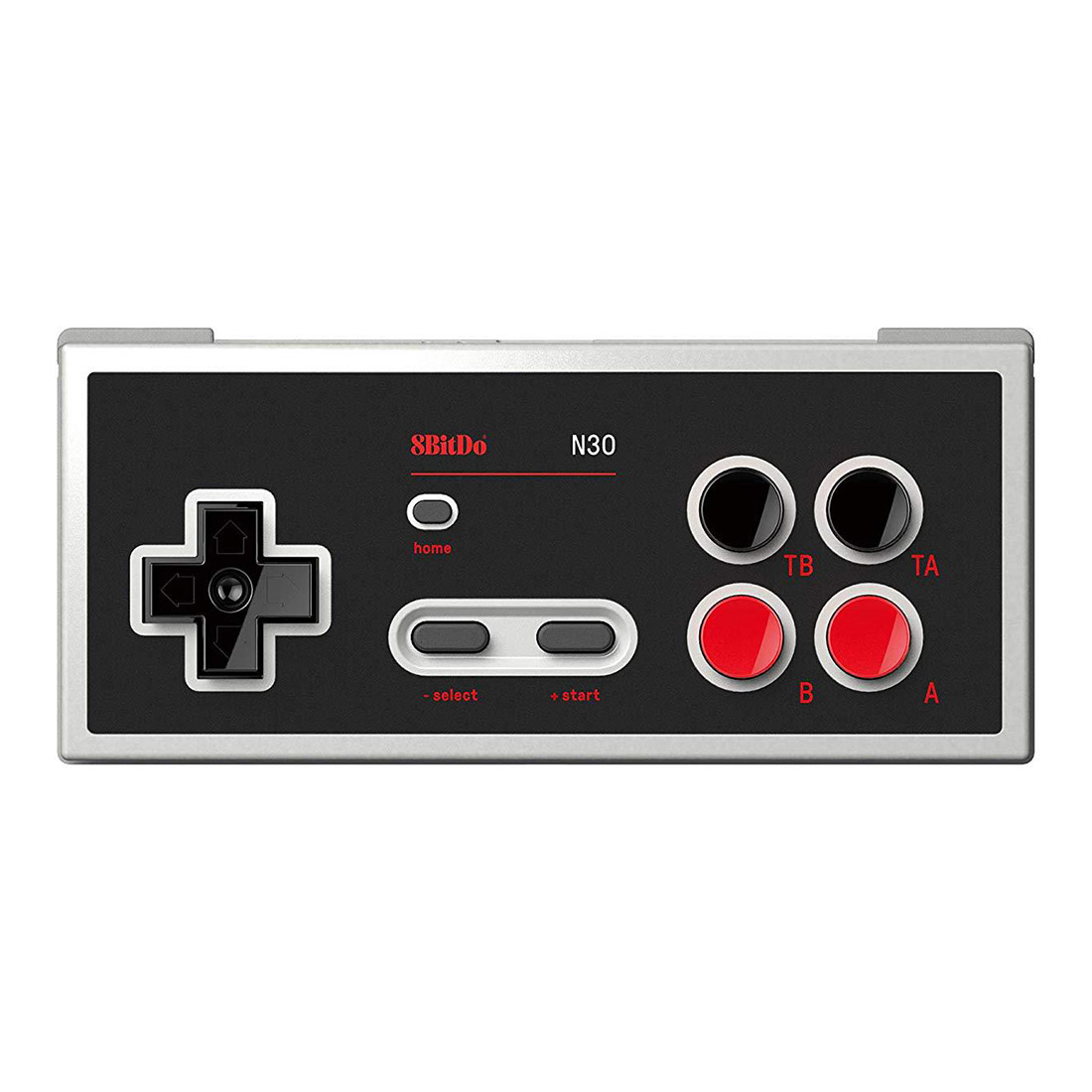 8Bitdo N30 Wireless Controller Bluetooth Gamepad for NS Version Switch Online