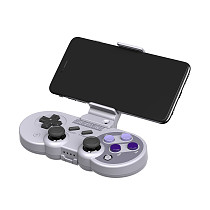 8Bitdo Stretchable Smart Phones Holder Controller Stand Clip Bracket for SF30pro /SN30pro