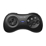 8Bitdo M30 Bluetooth Controller Compatible with Switch MAC Steam Fighting Game