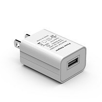5V 1A USB Wall Charger Power Adapter for Playstation Classic - US Plug