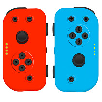Switch Wireless Controller Left & Right Handle Joystick