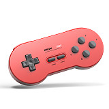 8Bitdo SN30 Classic Wireless Controller Bluetooth Game Joystick Gamepad for Windows/Bluetooth 4.0/Android/Switch/MacOS/Steam