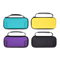 Carrying Case Travel Case Protective Storage Bag for Switch Lite