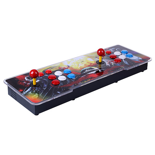 Pandora Box 12S 3333 Games LED Light Up Arcade Game Console (Artwork: Dragon Ball)