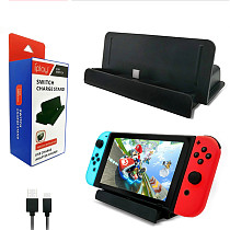 Desktop Charger for Nintendo Switch Console