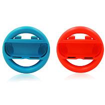 Steering Wheel for Nintendo Switch Mario Racing Car Joy-Con Controller