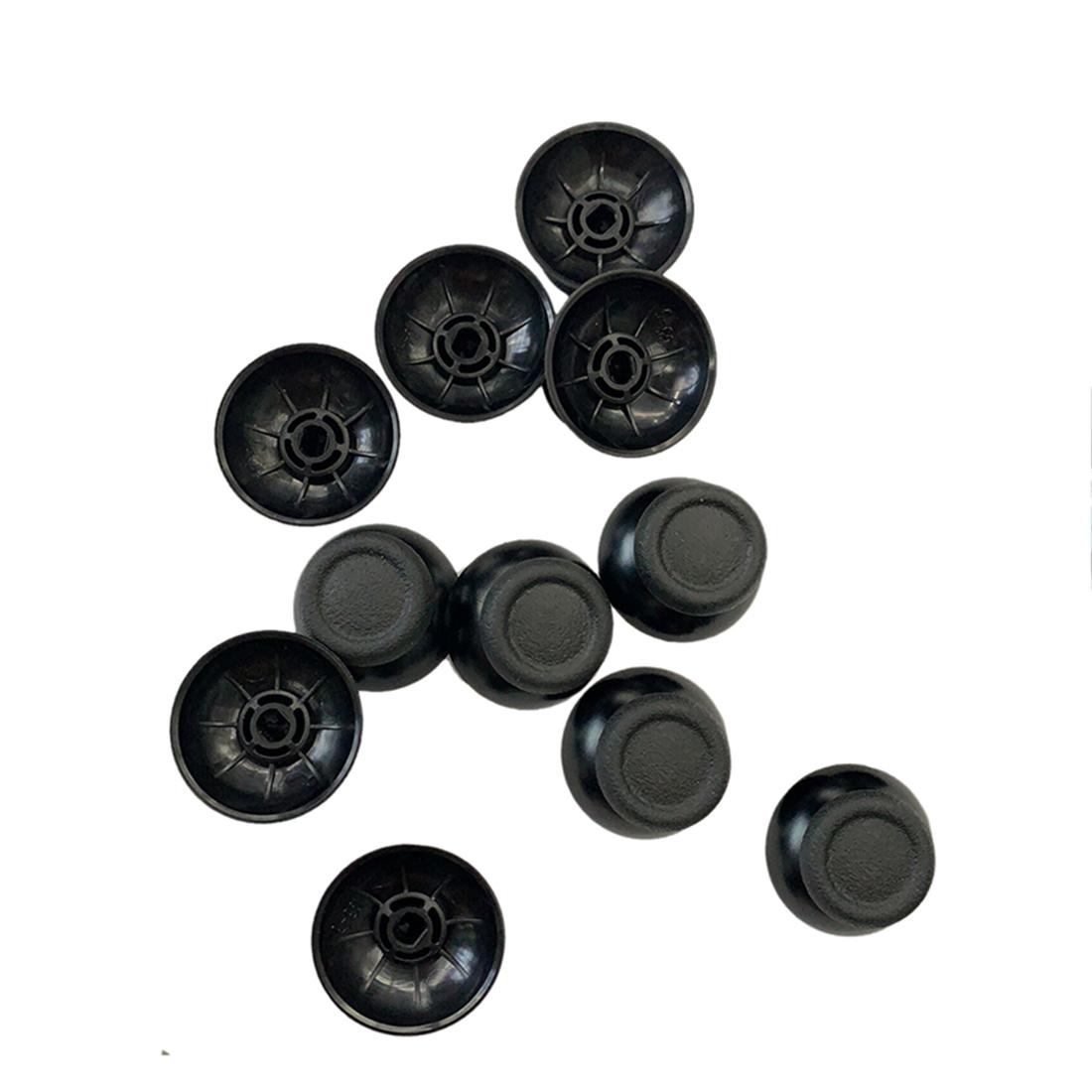 3D Joystick and Handle Cap Repair Parts for PS4