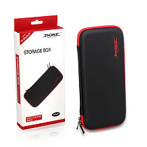 DOBE EVA Package Portable Storage Bag for Nintendo Switch NS Console Hard Shell Carrying Case Protective Cover for NS