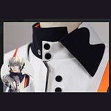 Arknight Executor Cosplay Costume Role Play Dress Up