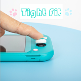 Joystick Caps Thumb Grips Tight Fit Covers for Switch /Switch Lite