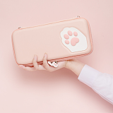 Switch Cat's Claw Case Protective Cover