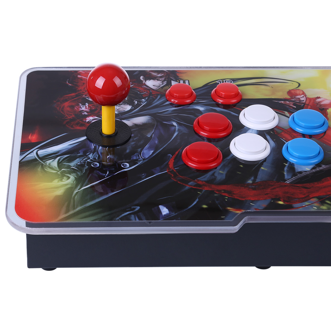 Pandora Box 3D 18S Pro 4000 Games Multi-player Arcade Game Console WiFi Version (Artwork: Dragon Ball)