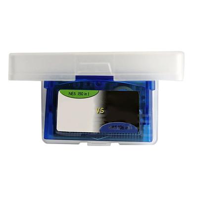 256-In-1 Game Cartridge for GBA GBM GBASP NDS NDSL