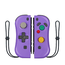 Wireless Bluetooth Joystick Controller Gamepad Joy-Con Replacement for Nintendo Switch