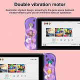 Wireless Bluetooth Joystick Controller Gamepad Joy-Con Replacement for Nintendo Switch
