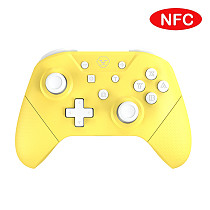 Wireless Bluetooth Controller Gamepad Support Motion Sensing Vibration for Switch Pro
