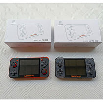3000-In-1 RG350 IPS 3.5 Inches Video Games Retro Console Portable