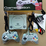 1000-In-1 TV Game Console Retro Family Classic Game Players