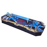Pandora Box 11S 3003 Games Multi-player Arcade Game Console (Artwork: Street Fighter)  (ABS Plastic Body)