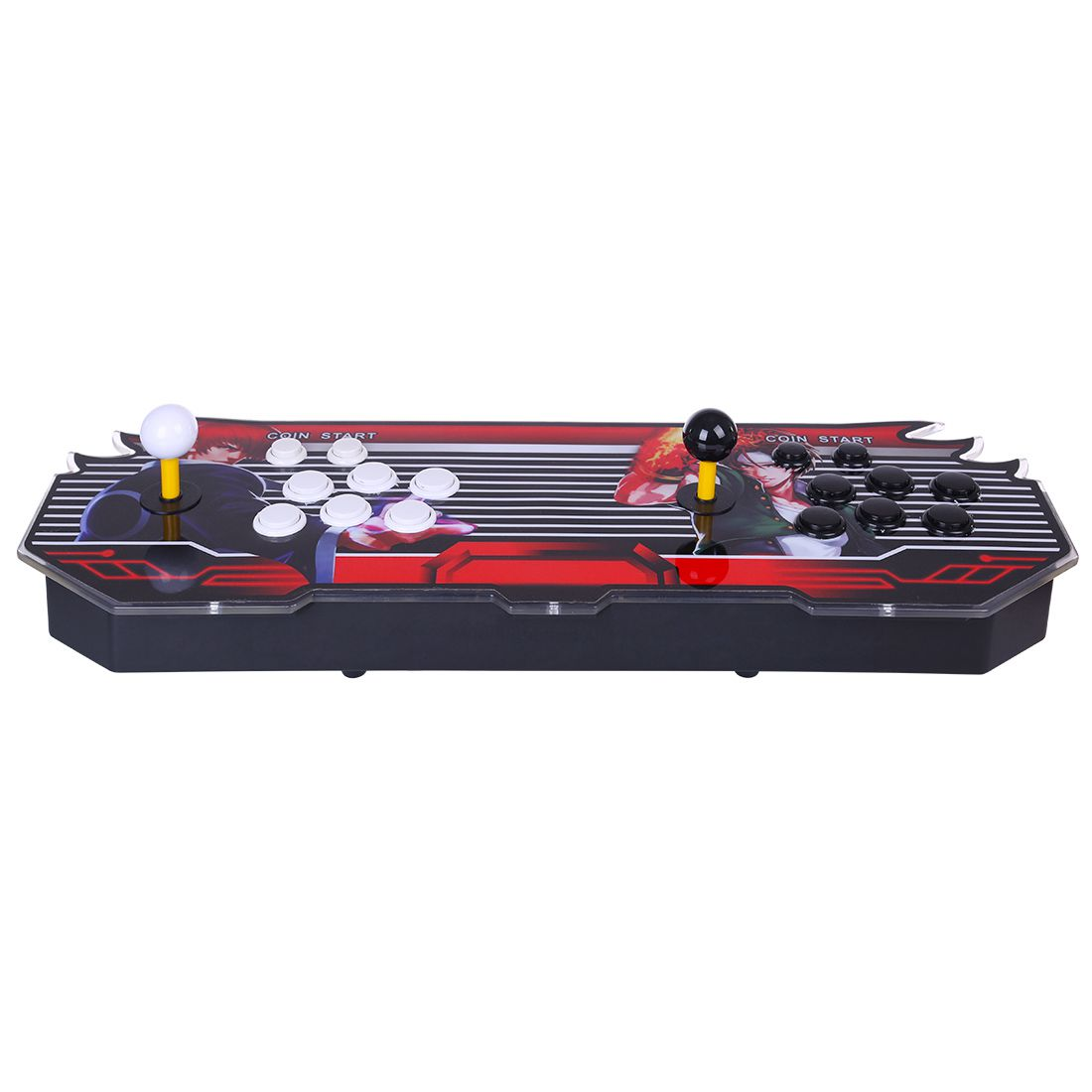 Pandora Box 11S 3003 Games Multi-player Arcade Game Console (Artwork: Legend of the King of Fighters)  (ABS Plastic Body)