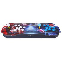 Pandora Box 11S 3003 Games Multi-player Arcade Game Console (Artwork: QANBA)  (ABS Plastic)