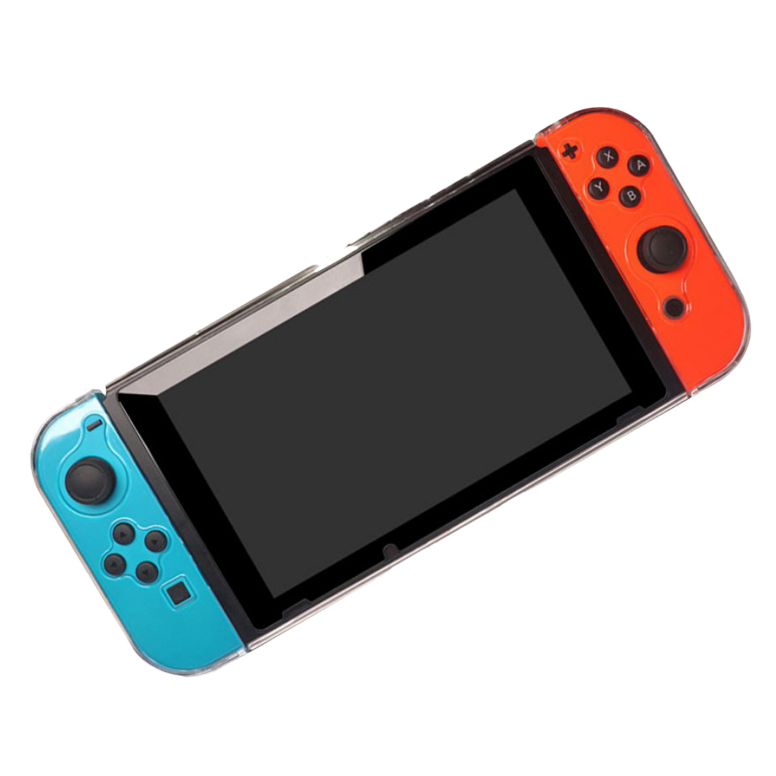 Protective Case PC Sleeve Cover Ultra Thin Shell for Switch