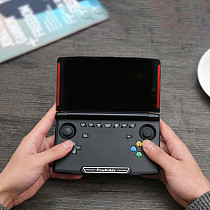 Handheld Game Console Bluetooth Video Game Player 5.5-Inch