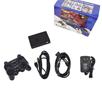 3160 Fighting Games Console Wireless Double Controllers Game Arcade
