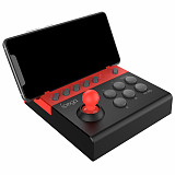 Fighting Game Rocker Wireless Game Joystick for Android IOS Phone