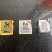 R4 SDHC Card 32G TF SD Card for 3DS /NDS /NDSLL