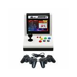 Pandora Box DX Arcade 3000 Games Mini Retro Video Game Console (Wired Controllers)
