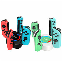 Charging Dock Charger for Switch Joycon Controller
