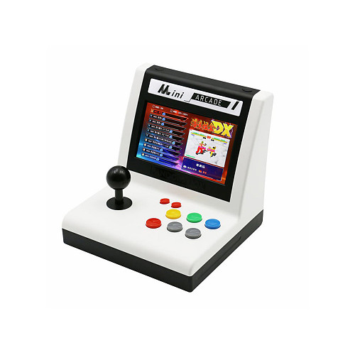 Pandora Box DX Arcade 3000 Games Mini Retro Video Game Console (Wireless Controllers)